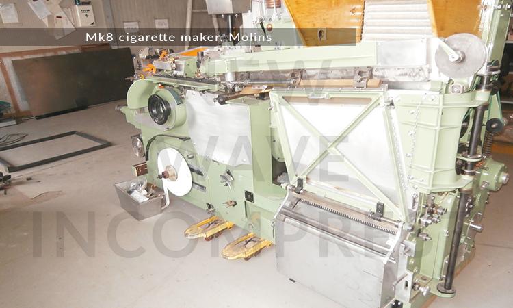 Mk8-cigarette-maker,-Molins